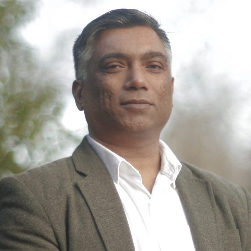 Avinash Bansode