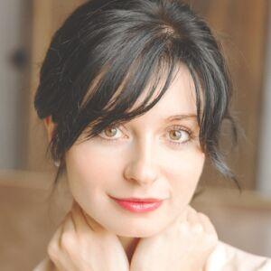 Elena Vysotskaya