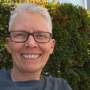 Susan Walshe