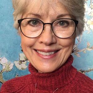 Rebecca Stanwyck