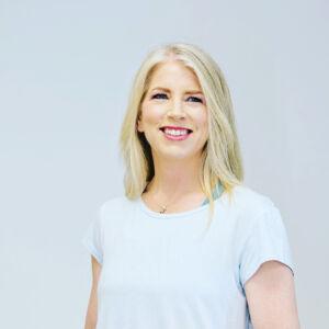 Kimberly Sogge PhD CPsych
