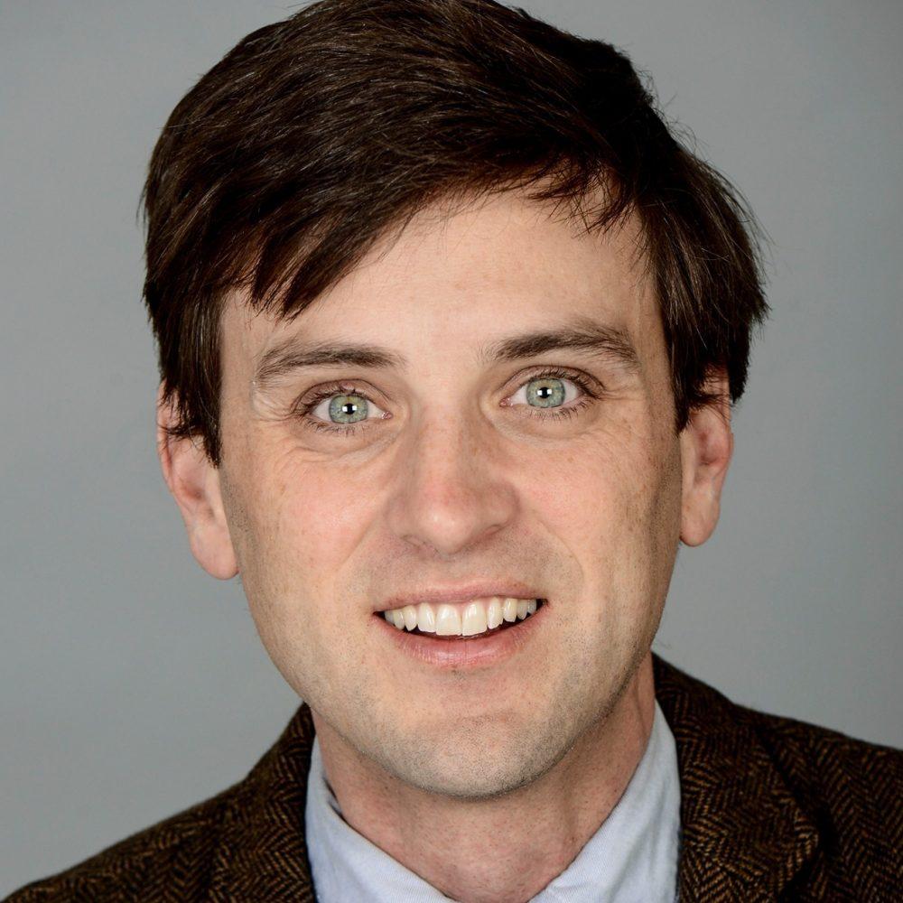 Christopher Willard